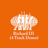 Richard III (4 Track Demo) by Supergrass
