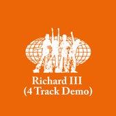 Richard III (4 Track Demo) von Supergrass