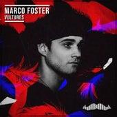 Vultures de Marco Foster
