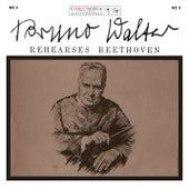Bruno Walter Rehearsing Beethoven (Remastered) de Bruno Walter