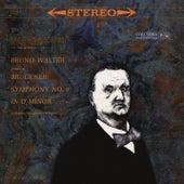 Bruckner: Symphony No. 9 in D Minor (Remastered) de Bruno Walter
