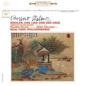 Mahler: Das Lied von der Erde (Remastered) de Bruno Walter