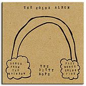 The Color Album by The Ditty Bops