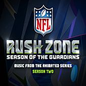 NFL Rush Zone - Season Of The Guardians (Music From The Animated Series) von David Robidoux