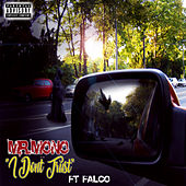 I Dont Trust (feat. Falco) by Mr. Mono