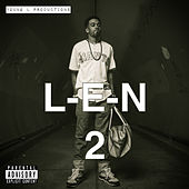 L-E-N 2 by Young L