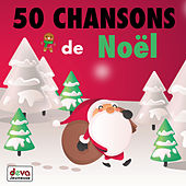 50 chansons de Noël by Various Artists