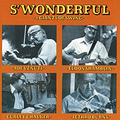 S'Wonderful by Four Giants of Swing