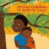 African Lullabies (16 Bedtime Songs) von Multiartistes