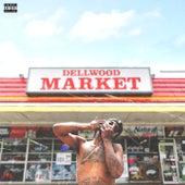Dellwood Market by Rahli