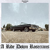 A Ride Down Rosecrans von RoseGrown