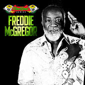 Penthouse Flashback Series: Freddie McGregor by Freddie McGregor