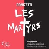 Donizetti: Les Martyrs von Joyce El-Khoury