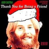 Merry Christmas: Thank You for Being a Friend de Andrew Gold