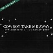 Cowboy Take Me Away by Levi Hummon