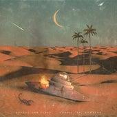 Tropic of Nowhere by Andrea Van Cleef