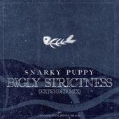 Bigly Strictness (Extended) de Snarky Puppy