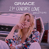 21st Century Love (Douvelle19 Remix) by Graace