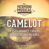 Les plus grandes comédies musicales américaines, Vol. 46 : Camelot di Multi-interprètes