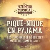 Les plus grandes comédies musicales américaines, Vol. 43 : Pique-nique en pyjama von Doris Day, Carol Haney, John Raitt, Eddie Foy