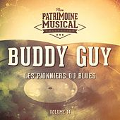 Les pionniers du Blues, Vol. 14 : Buddy Guy by Buddy Guy