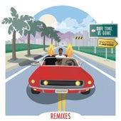 Our Time Is Gone (Remixes) de Kimotion