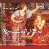 Donizetti: Rosmonda d'Inghilterra by Bruce Ford