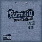 Axis III & I by Paranoid Social Club