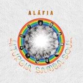 Liturgia Samba Soul de Aláfia