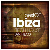 Best of Ibiza Tech House Anthems di Various Artists