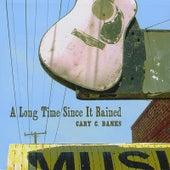 A Long Time Since It Rained de Cary C Banks