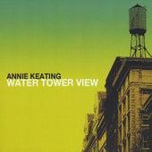 Water Tower View von Annie Keating