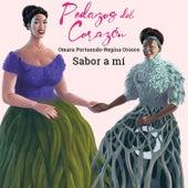 Sabor a Mí de Omara Portuondo