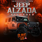 La Jeep Alzada (Reloaded) de Clave 520