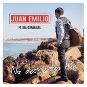No Despiertes Aún de Juan Emilio