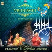 Vrindavan (Live) by Pandit Jasraj