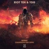 Hyphy (Champagne Drip Remix) di Riot Ten