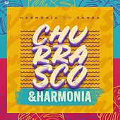 Churrasco de Harmonia Do Samba