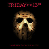 Friday The 13th Main Theme (feat. Jason Voorhees) (From Friday The 13th) von Steve Jablonsky