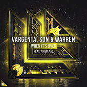 When It's Over by Vargenta