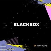 Blackbox von Rico Thomas