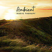 Ambient Music Therapy (Deep Sleep, Meditation, Spa, Healing, Relaxation) von Ambient Music Therapy
