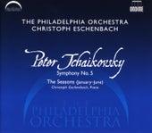 Tchaikovsky: Symphony No. 5 - The Seasons by Christoph Eschenbach