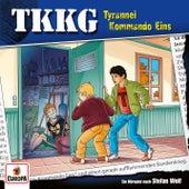 212/Tyrannei Kommando Eins von TKKG
