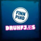 Drukfjæs de Finn Pind
