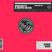 Thing For You (Agoria Remix) by David Guetta