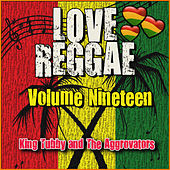 Love Reggae: Volume Nineteen di King Tubby & the Aggrovators