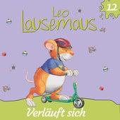 Folge 12: verläuft sich von Leo Lausemaus