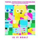 Is It Real? (feat. Salena Mastroianni) von Tobtok