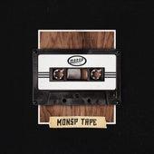 Monsp Tape de Monsp Tape